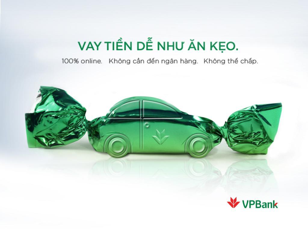 Vay tín chấp VPBank – Click để vay có tiền ngay!