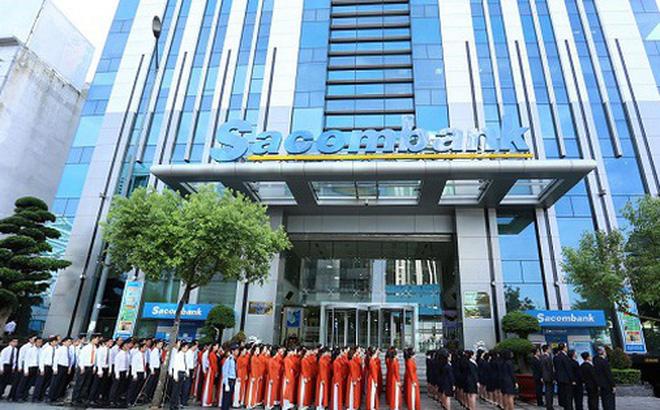 Các chi nhánh ngân hàng Sacombank tại Tp HCM