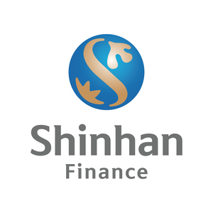 Công ty Shinhan Finance logo