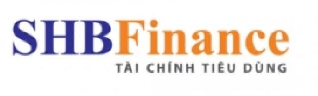Logo công ty tài chính SHB Finance
