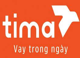 Logo công ty tài chính Tima