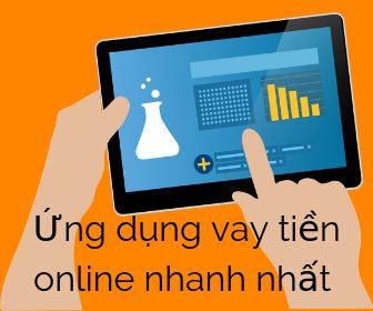 Ứng dụng vay tiền online nhanh nhất Dcredit
