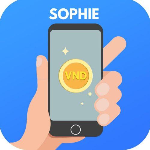 Sophie App logo